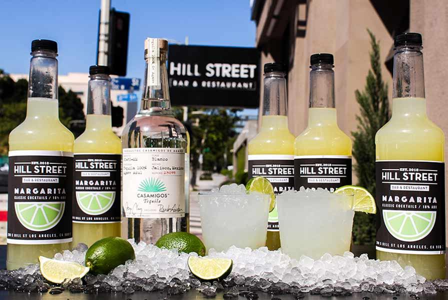 hill street bar