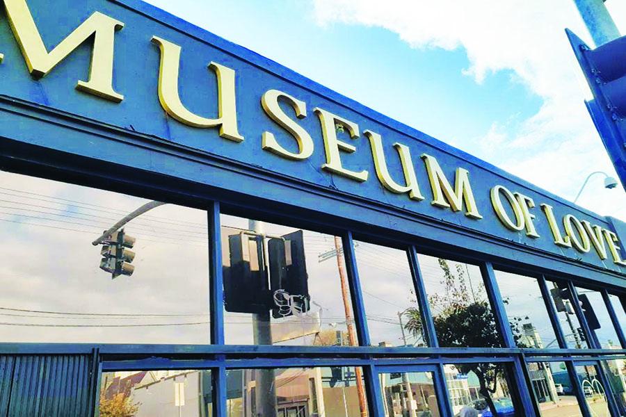 la museum of love